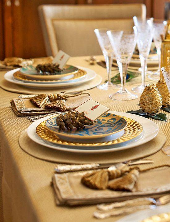 entertaining enlivening a traditional holiday dinner entertaining rh pinterest com