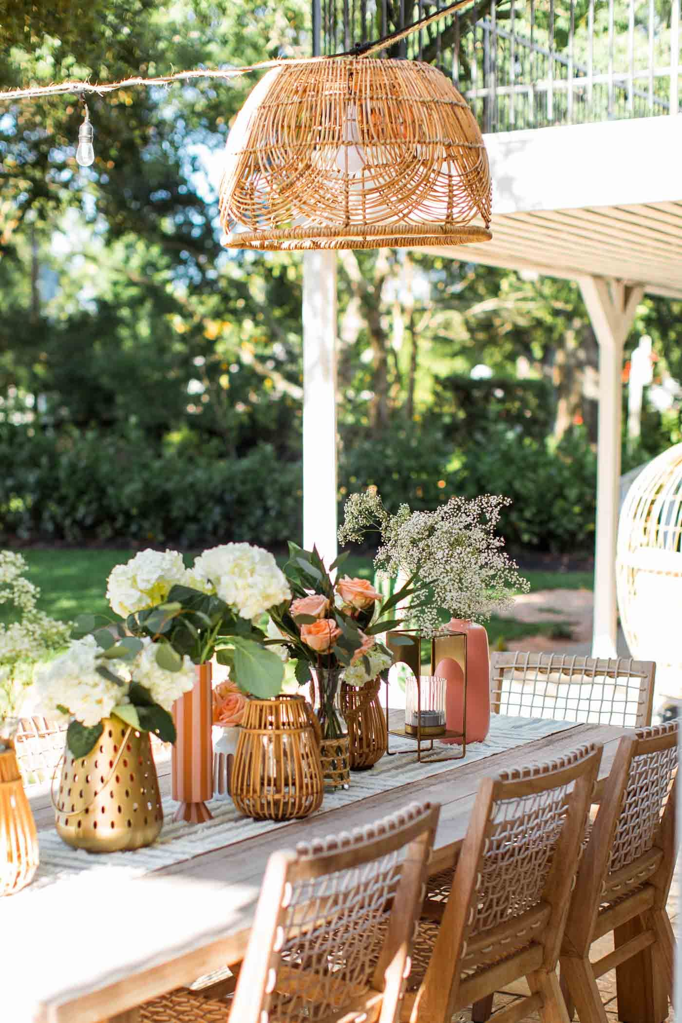 Patio Lighting Idea How To Make A Battery Operated Outdoor Light Battery Operated Lights Outdoor Patio Lighting Gazebo Lighting