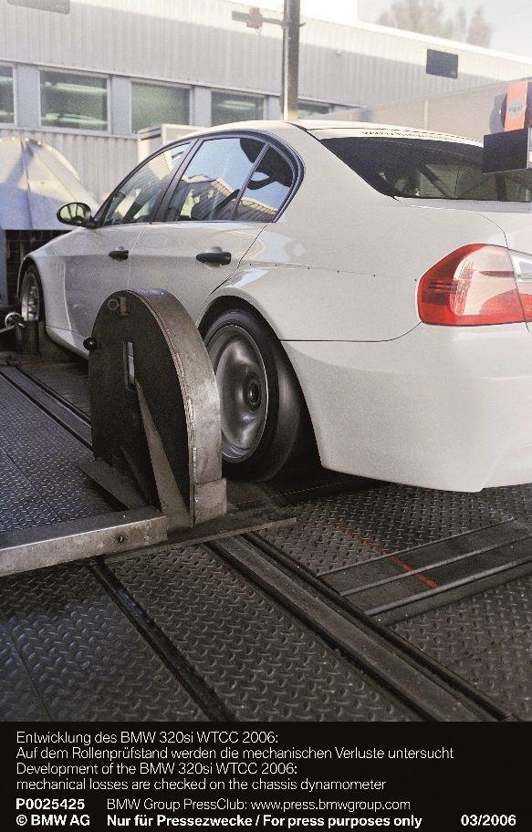 BMW E90 320si | BMW Motorsport 320si /// 320TC race car | Pinterest ...