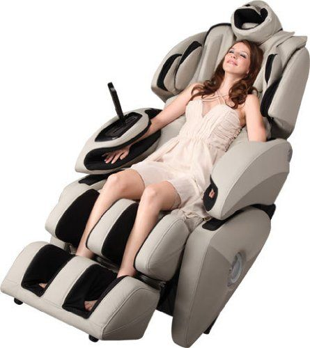 the fujita kn9003 massage chair is a new upgraded model with all
