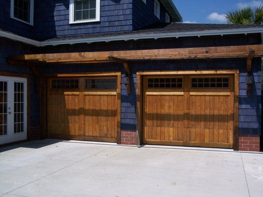 8 Superb Garage Doors Jacksonville Fl