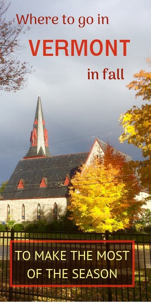 visit vermont in fall to make the most of the season or any other rh pinterest co uk