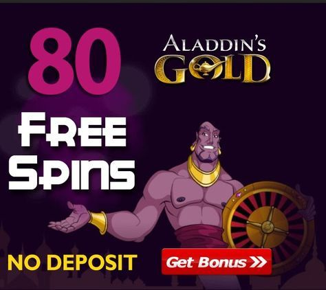 Aladdins Gold Free Chips 2021