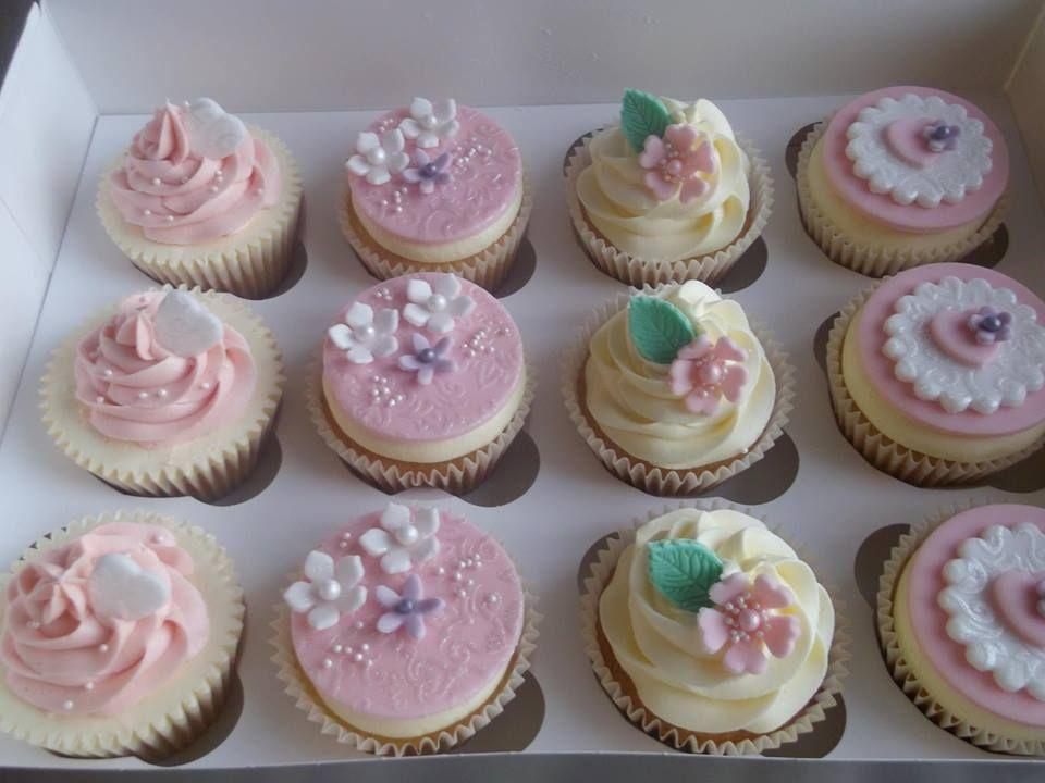 Pretty cupcakes https://www.facebook.com/simplycupcakesbydonna
