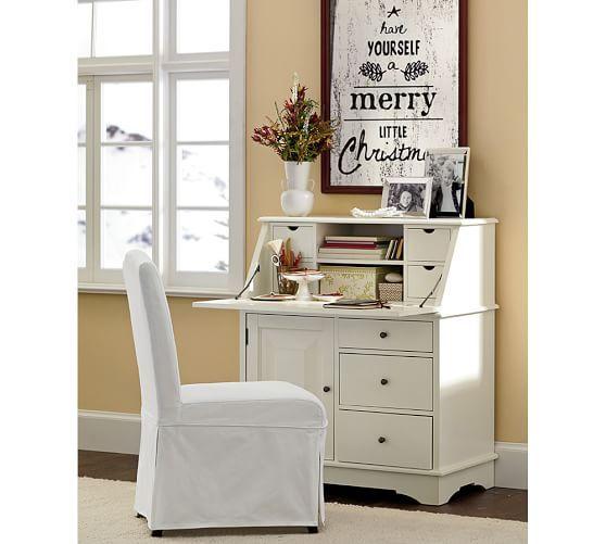 graham small space secretary ideas for home secretary desks rh pinterest com