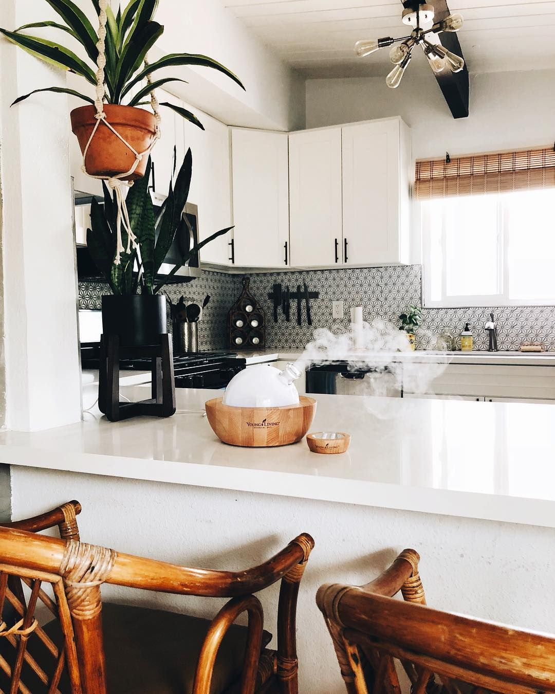 open shelving its perfectttt home kitchen pinterest rh pinterest com