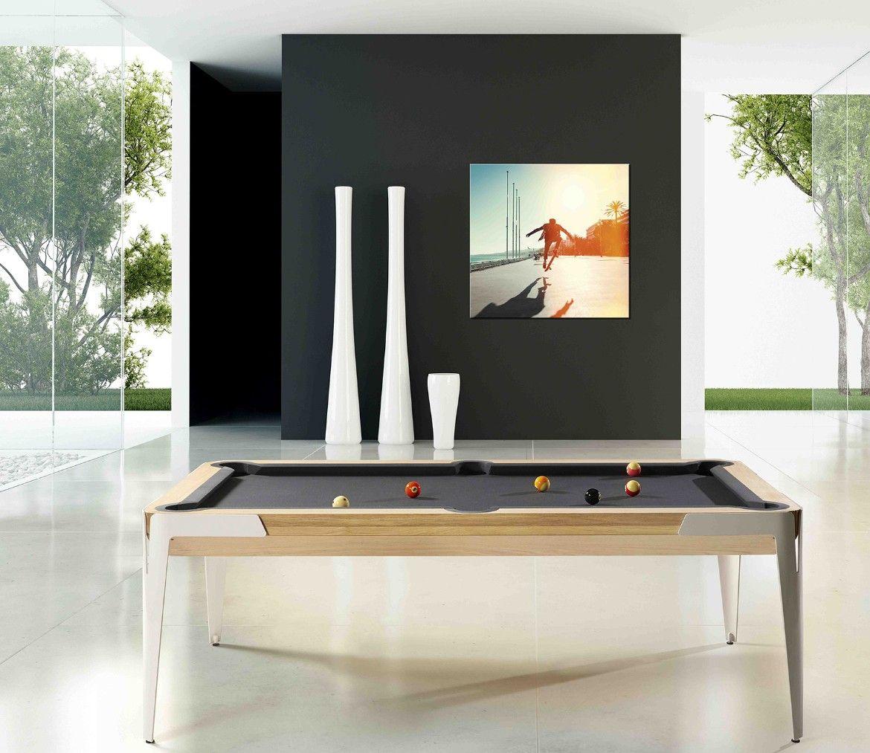 Achat Billard Americain Design Table Transformable Prix Magasin Billard Design Billard Americain Billard