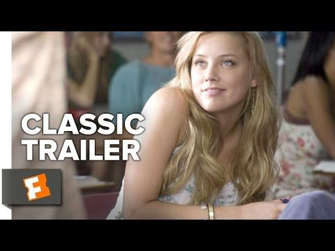 Never Back Down 2008 Official Trailer Amber Heard Cam Gigandet Movie Hd Youtube Streaming Movies Free Paramount Movies Full Movies Online Free
