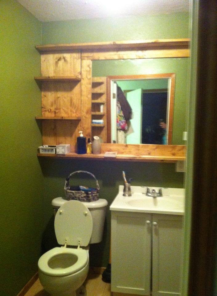 photos of remodeled bathrooms%0A Remodeled bathroom