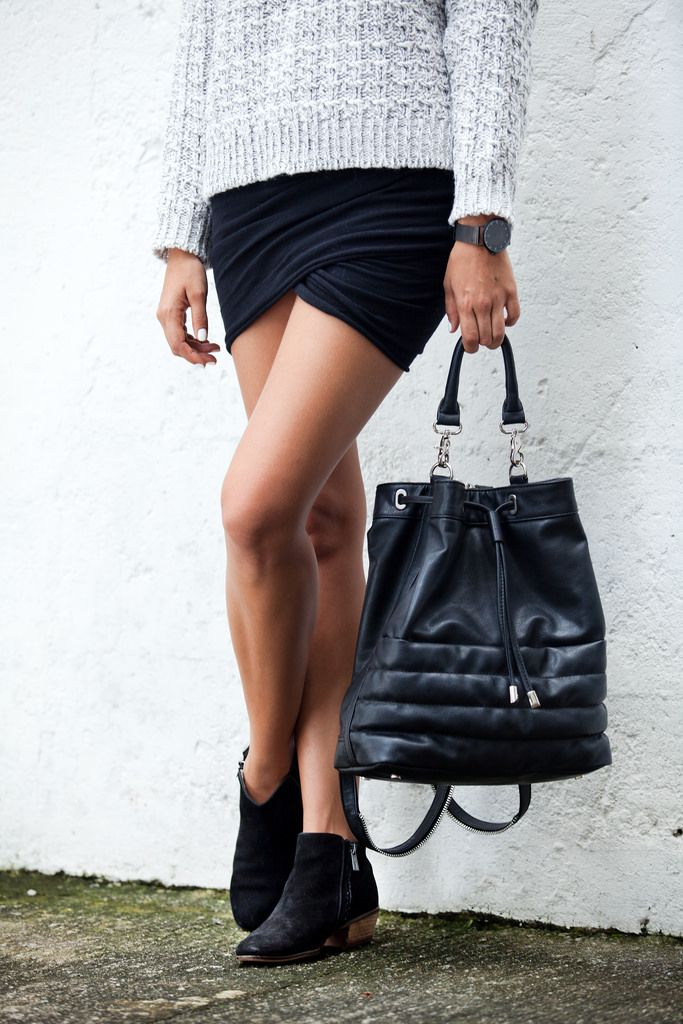 269438275d8 Diy Wrap Mini Skirt. Make a ...