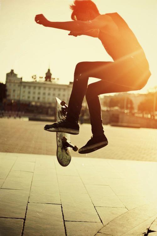 #roller #skateboard #sport #oxylanevillage #stunt #jump