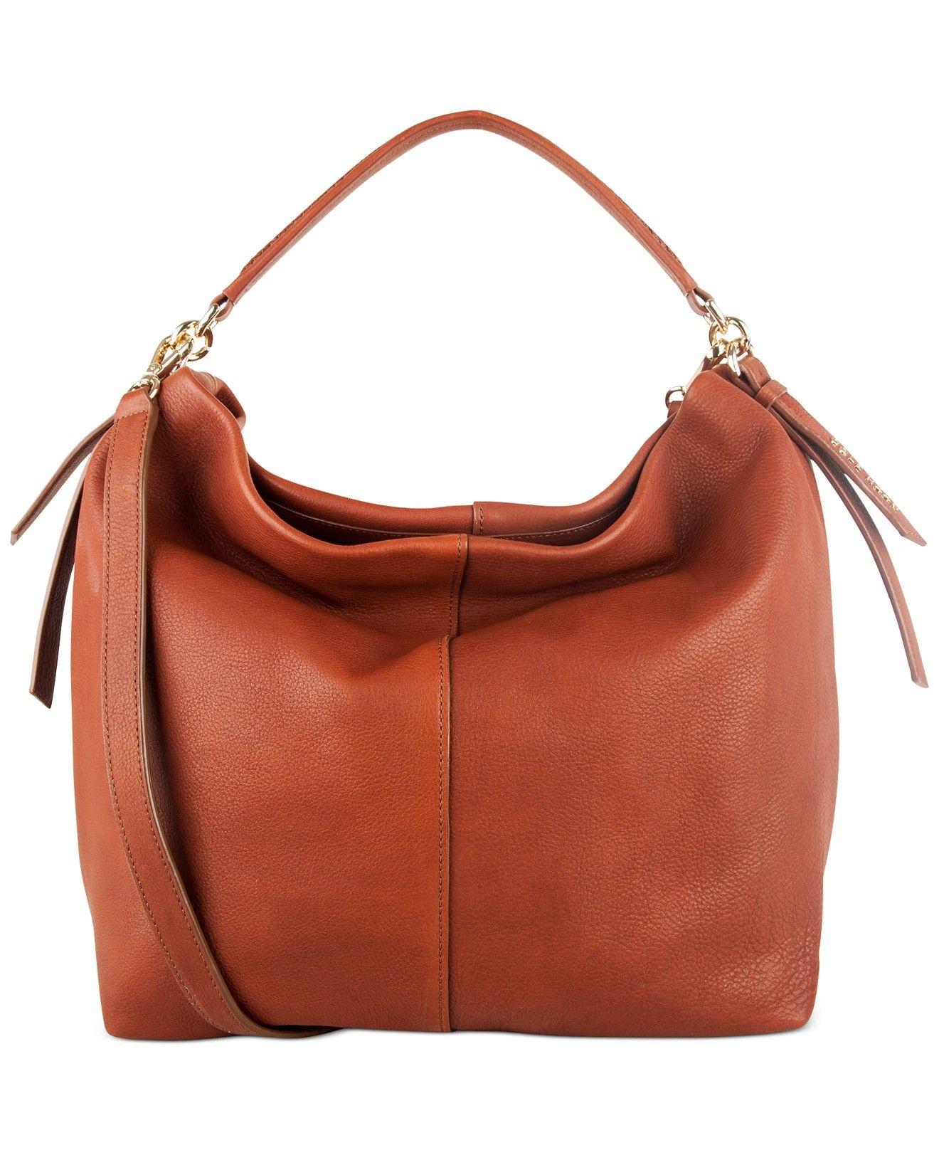 Cole Haan Lockhart Double Strap Hobo All Handbags