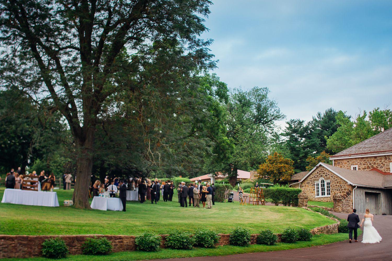 Davis John James Audubon Center Wedding 112