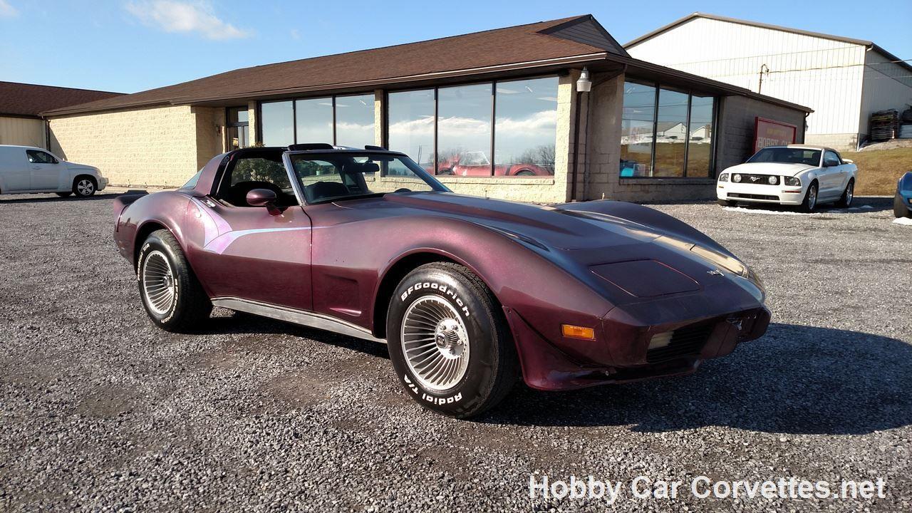 350 36 906 Miles On Dash Black Interior Automatic Alloy Wheels Power Steering Power Brakes Power Windows Corvette For Sale Corvette Chevrolet Corvette