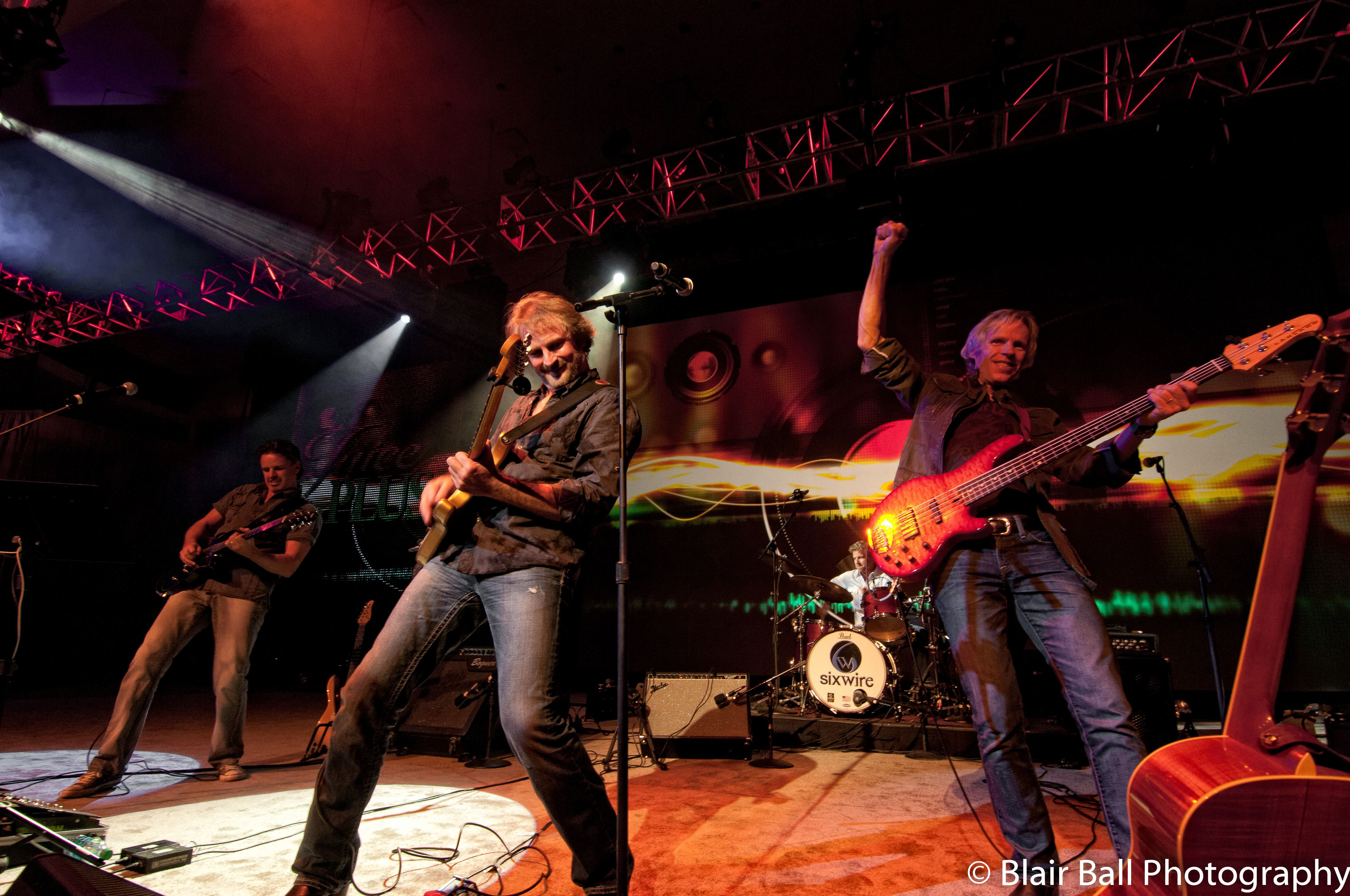 Andy Childs and Sixwire Band | Bands | Pinterest | Movie