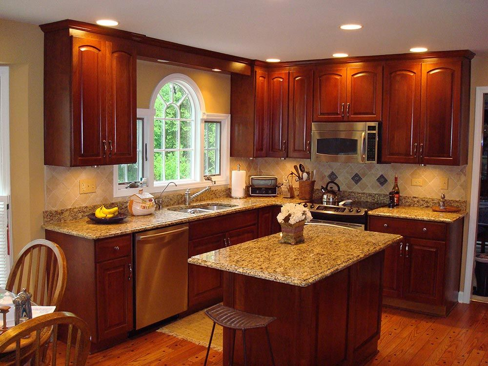 Gallery Taylormade Of Naperville Kitchen Kitchen Cabinets Home Decor