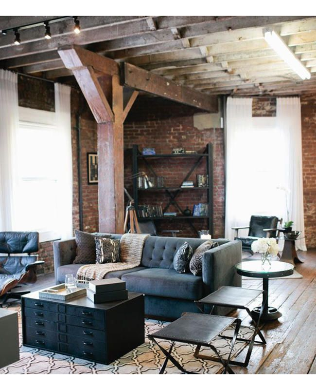 10 masculine rooms you ll both love in 2019 a p a r t m e n t rh pinterest com