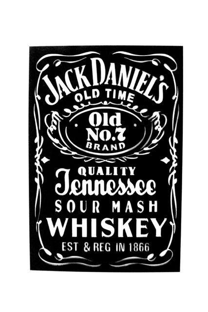 Jack Daniel S Metal Art Sign By Rillabee On Etsy 165 00 Jack Daniels Jack Daniels Label Jack Daniels Logo