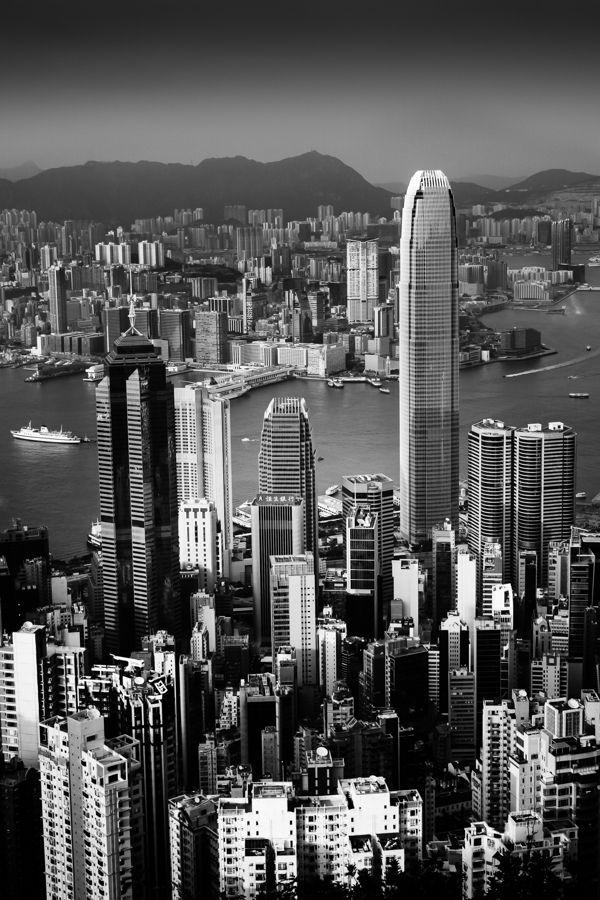 hong kong by usrdck via behance images hong kong beautiful rh pinterest com