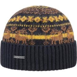 Photo of Tilago knitted hat by Stetson Stetson