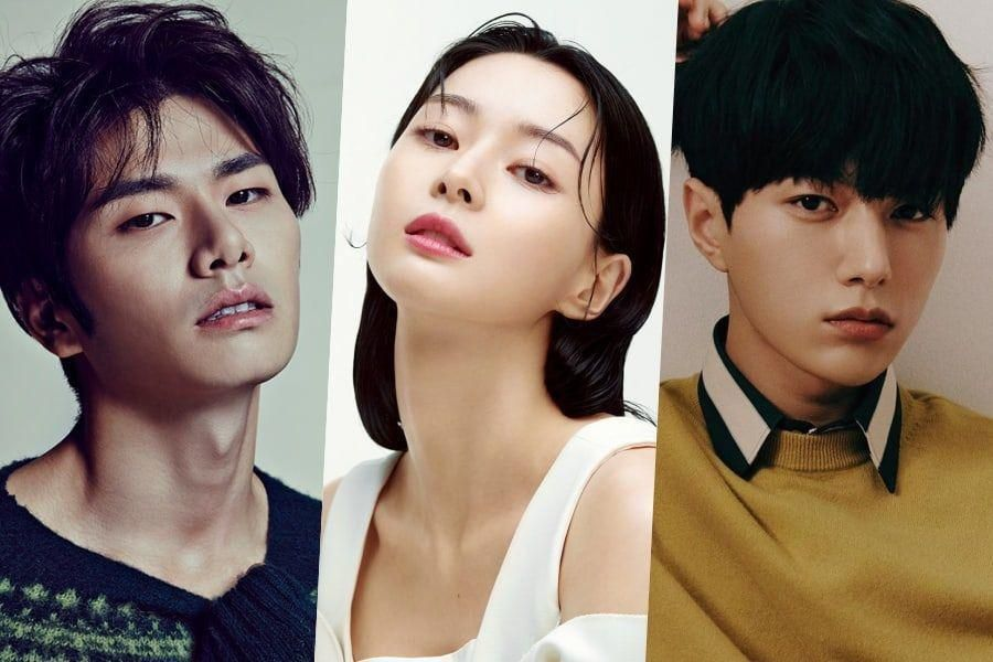 Lee Yi Kyung In Talks To Join New Historical Drama Alongside Kwon Nara And Kim Myung Soo