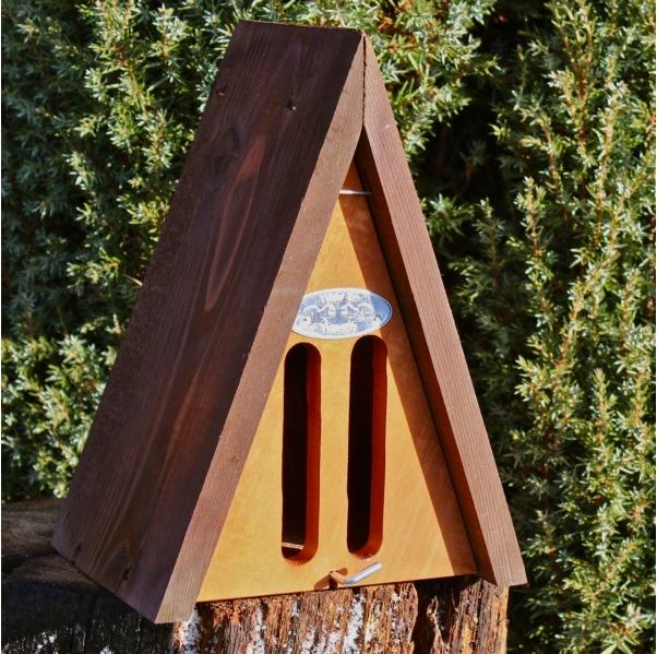 Schmetterlingshaus Selber Bauen Mit Bauanleitung Vogel Und
