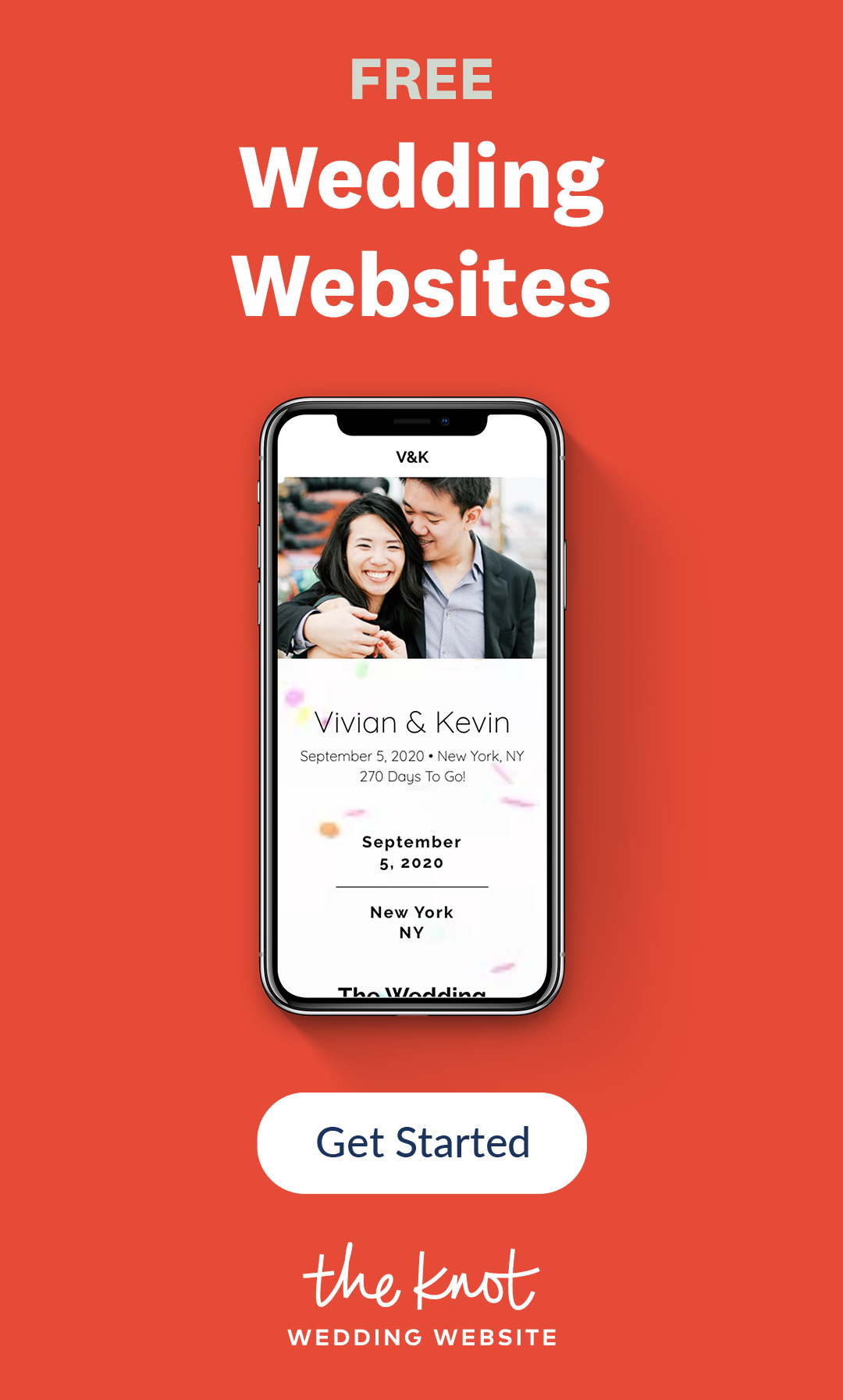 Create A Wedding Website Your Guests Will Love Online Rsvp All In One Registry Hotel Booking And Much More In 2020 Wedding Website The Knot Wedding Website Wedding