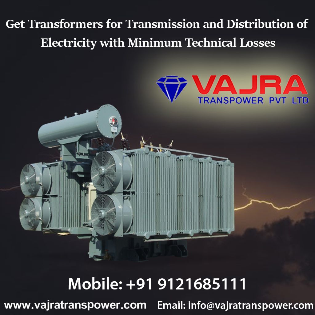 Vajra Transpower Is A Transformer Manufacturing Company In Hyderabad Which Aims To Deliver Quality And Standard Tran Electrical Transformers Transformers Vajra