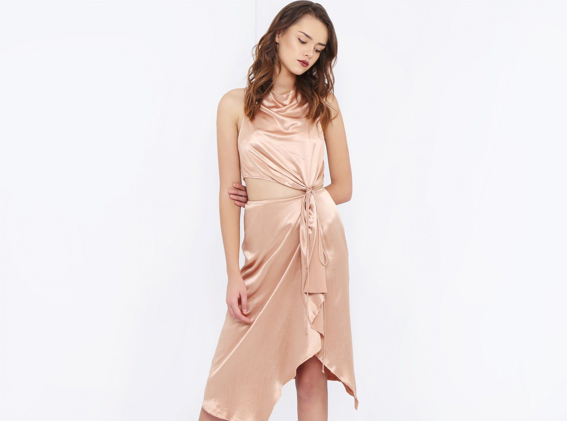 Shopping for special occasion dresses in Jakarta: Where to find ...
