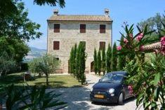 House for sale in Marche: MONTELPARO (FM) Marche