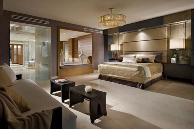 27++ Modern large bedroom ideas info cpns terbaru