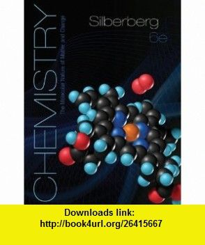 Student solutions manual for silberberg chemistry the molecular chemistry fandeluxe Choice Image
