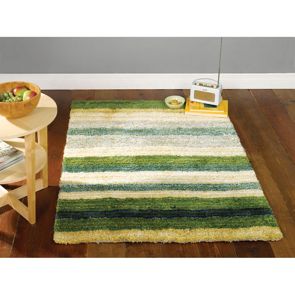 Bargain Rug 70 Is Now On Flair Montana Belgrade Green Multi Clearance