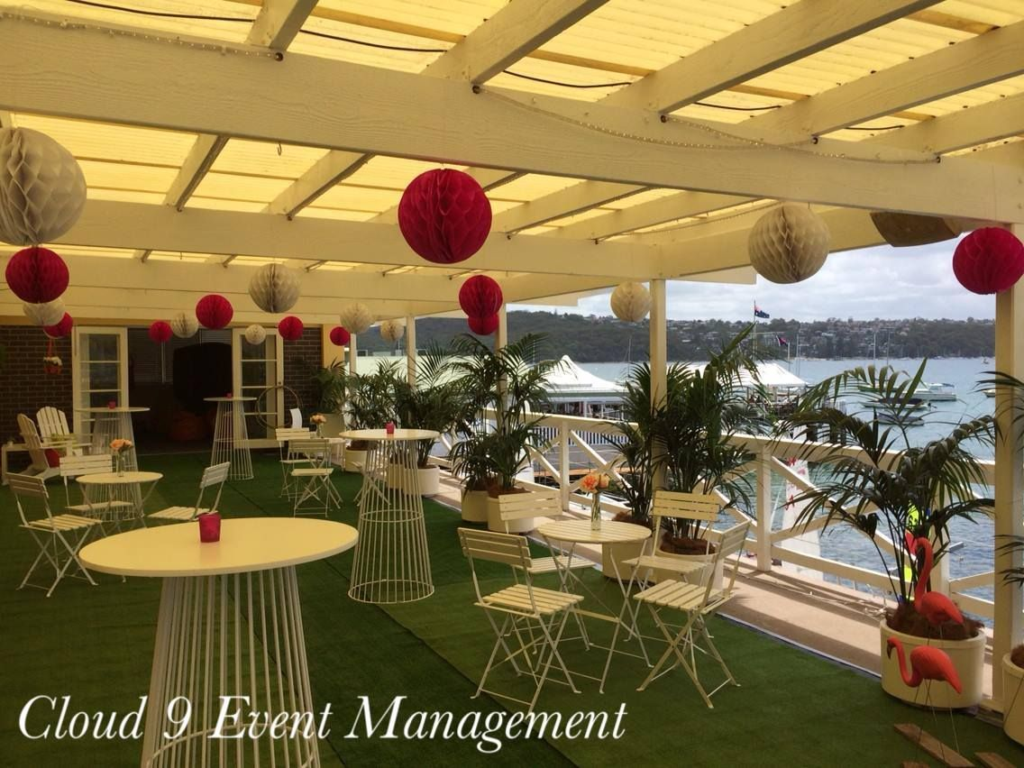 1960s Theme  Birthday Party Manly Yacht Club, Sydney  ~ 205133_Birthday Party Ideas Sydney