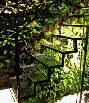 verde stairs