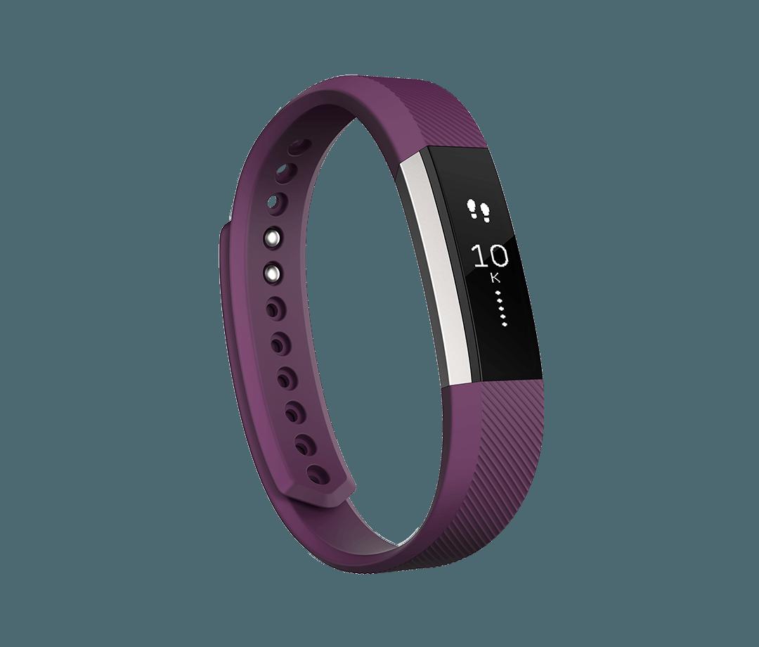 Fitbit Alta HR Pulsera de Actividad Física, Unisex Adulto, Coral, Large
