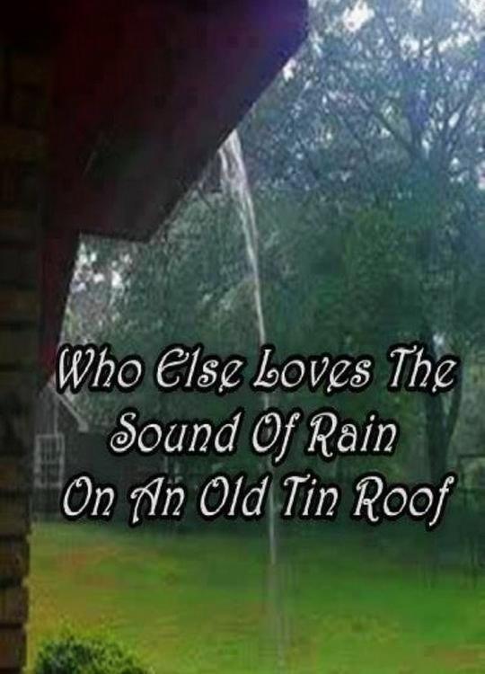 Sound Of Rain Sound Of Rain I Love Rain Love Rain