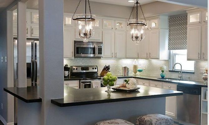 raised ranch kitchen take out wall | interior look | pinterest