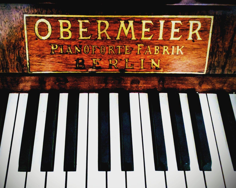 Dating Bechstein pianos Exo dating gerucht 2015