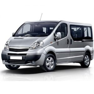 Opel Vivaro Service Repair Manual free download | Car ... on