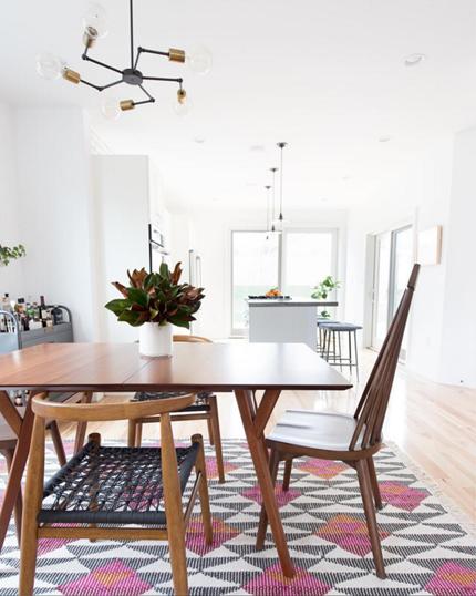 small dining room decor ideas and photos interiors dining rh pinterest nz