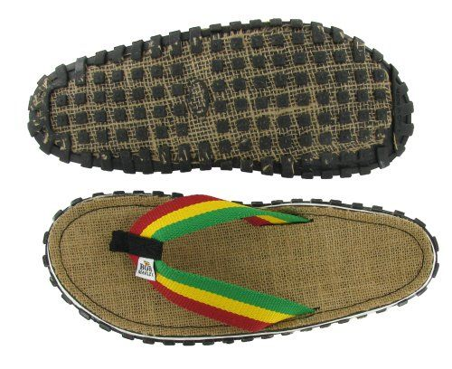 BOB MARLEY Fresco Rasta Jamaica Mens Flip Flops. They are really  comfortable. You can get them at Burlington Coat Factory for  10. 31cbfd584