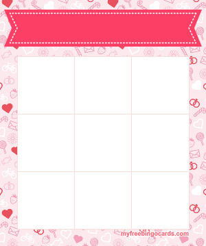 Free Printable And Virtual Bingo Cards Bingo Card Template Bingo Cards Bingo Template
