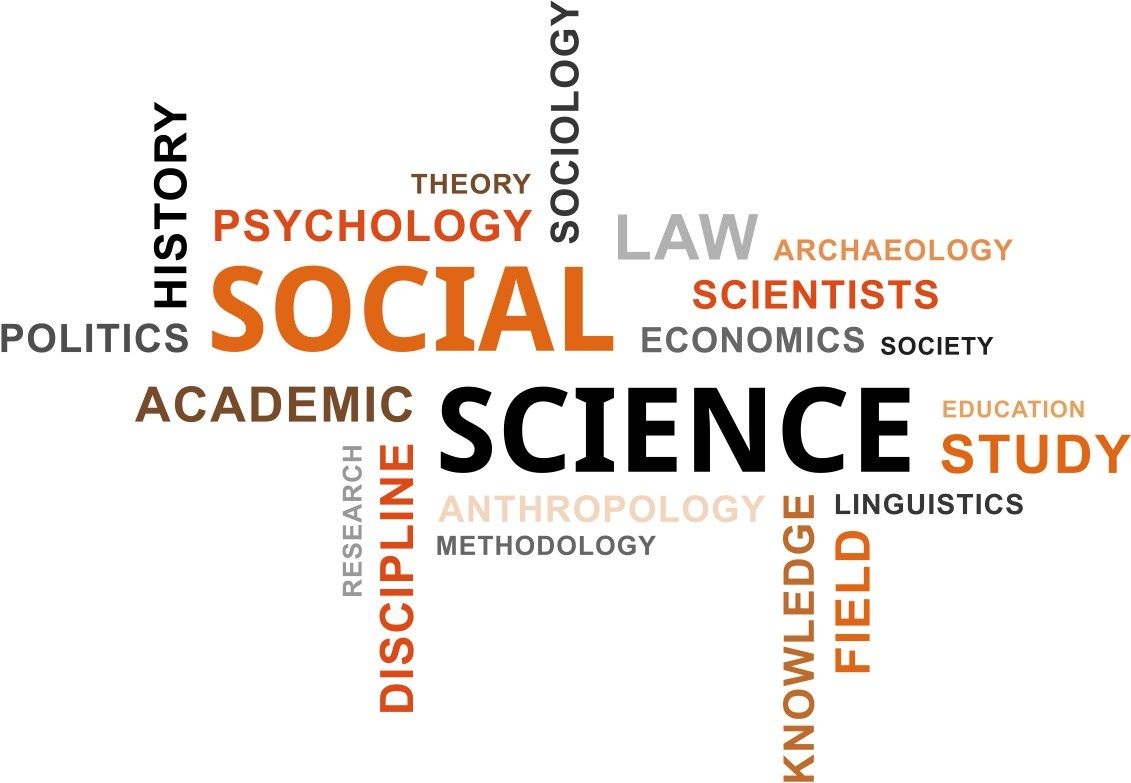 List Of Social Science Subjects | Blogposts | Social science