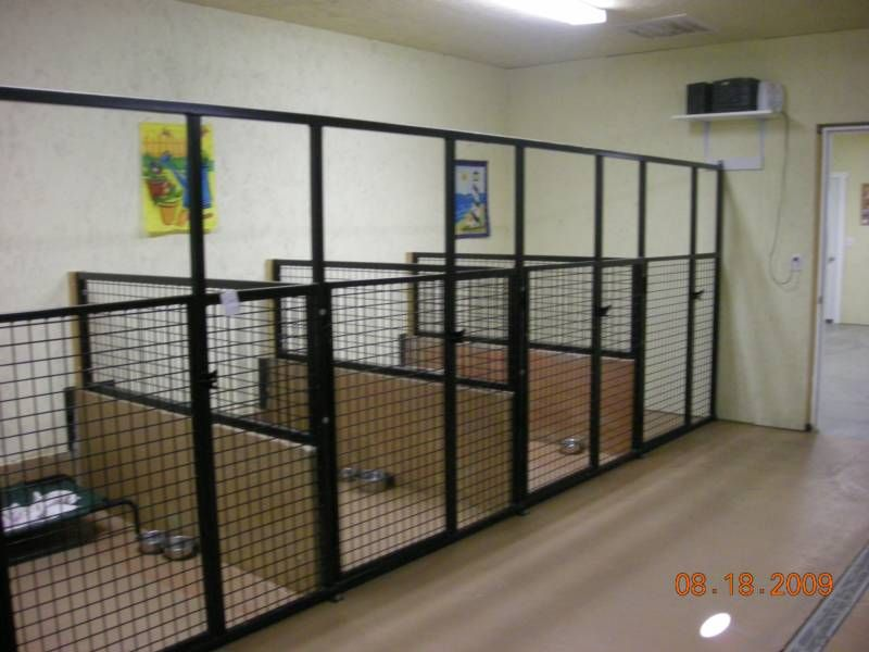 Dog Boarding Kennel Designs  Our treasured guests  Urban