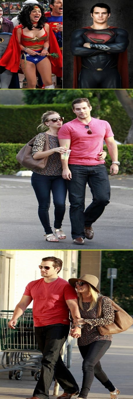 american woman dating a german man