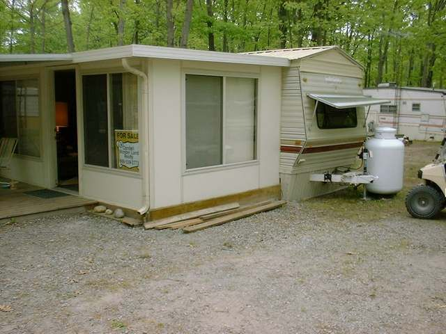 4037 233 oak nice trailer with florida room in cedar shore condo rh pinterest co uk