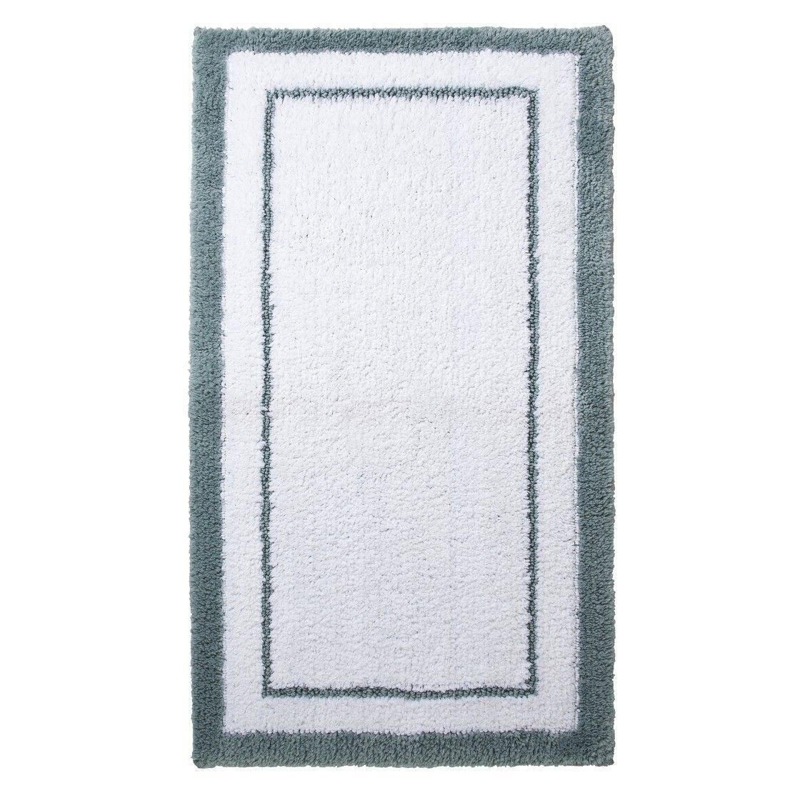 Fieldcrest Luxury Accent Bath Rug X Bath - Fieldcrest bath towels for small bathroom ideas