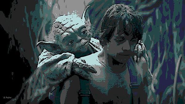 Yoda Got Your Back