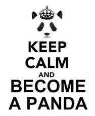 Image result for cupcake and panda images free
